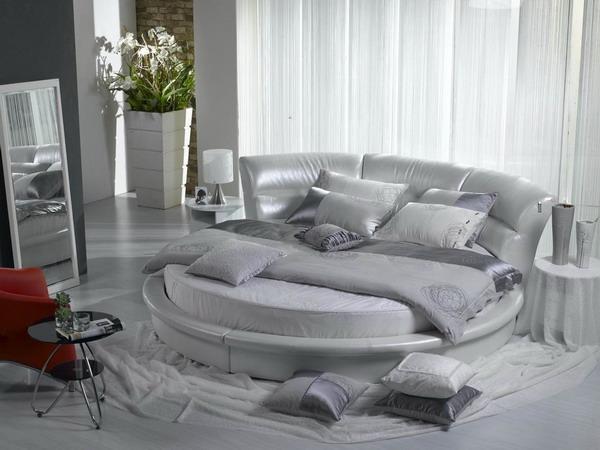 Suite-Modern-Round-Bedroom-Elegant-Interior-Design-Ideas