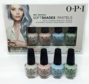 opi pastel colors 2016