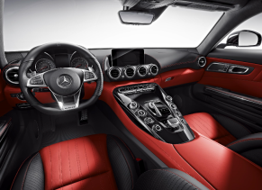 Mercedes - AMG GT 2