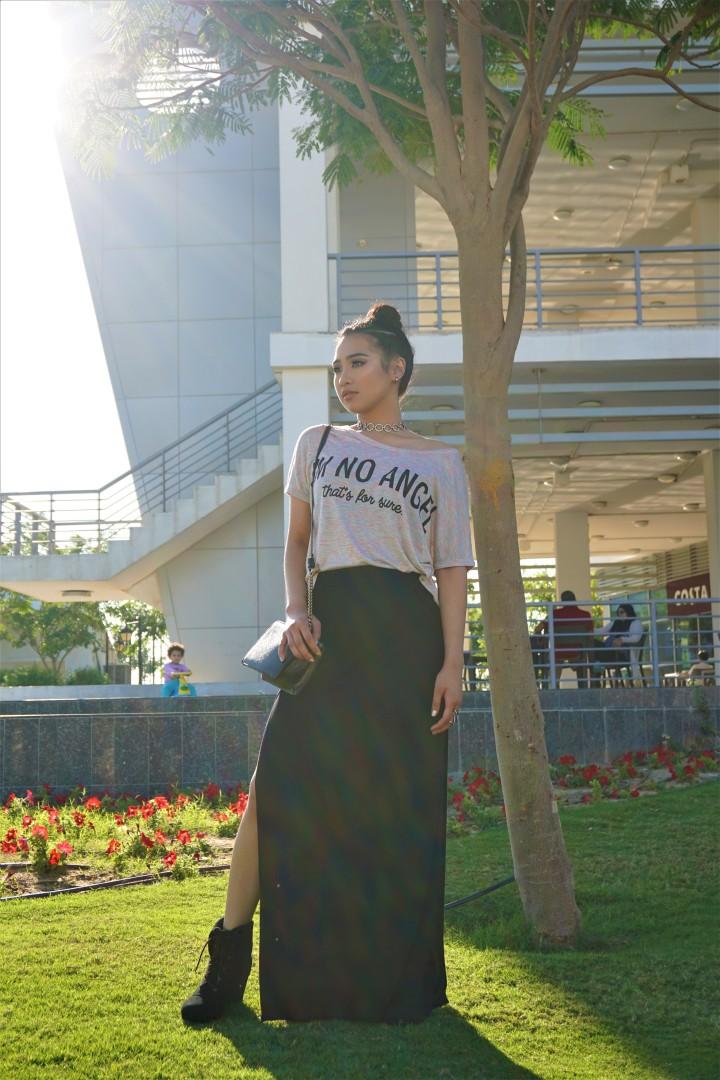 Haina Uddin blog